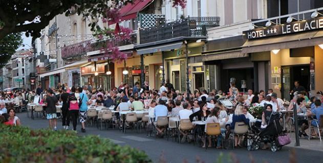 Lecointre Paris Restaurant Paris